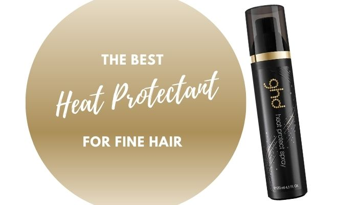 Best Heat Protectant for Fine Hair – 5 Top Rated Options
