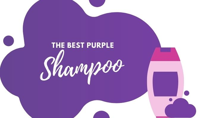 Best Purple Shampoo – 5 Top-Rated Options for Toning Blonde Hair