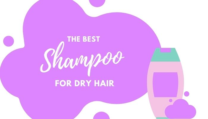 Best Shampoo for Dry Hair – 5 Top-Rated Hydrating Shampoos